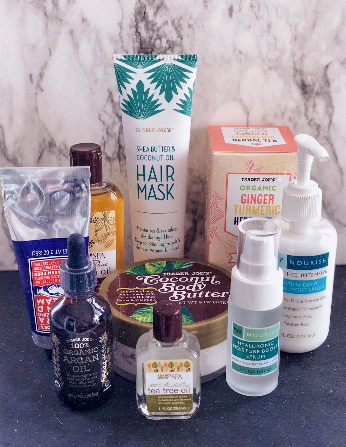 My Must Have Favorite Trader Joe S Beauty Products Nailart Jojoba Oil Face Skin Care Trader Joes