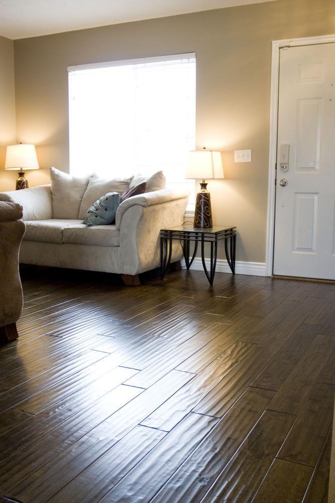 Builddirect Engineered Hardwood Floors Handscraped Hevea Collection