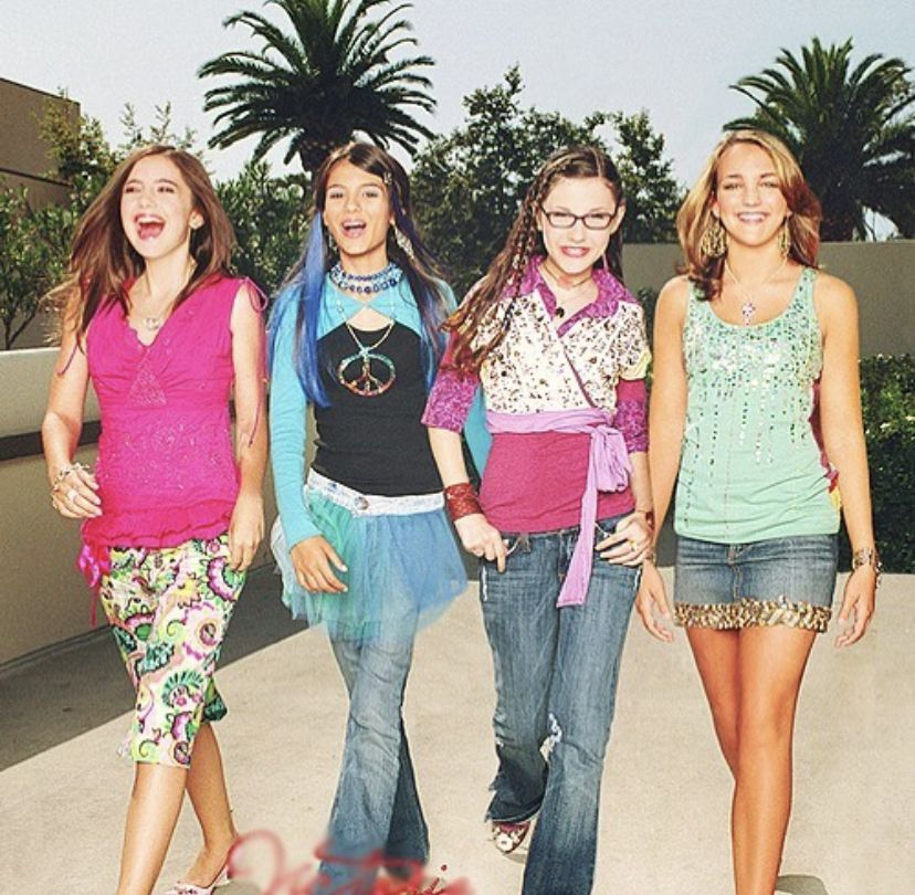 Top 10 Celebrity Fashion Icons of the 2000s - College Fashion