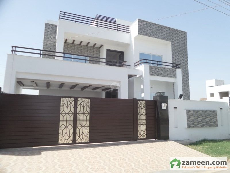 House Is Available For Sale Eden Valley Faisalabad 2820784