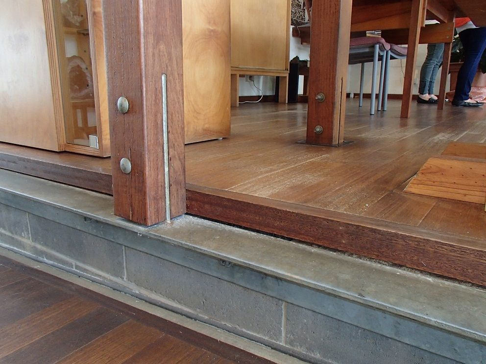 Timber Column Anchor Google Search Architectural Details Timber