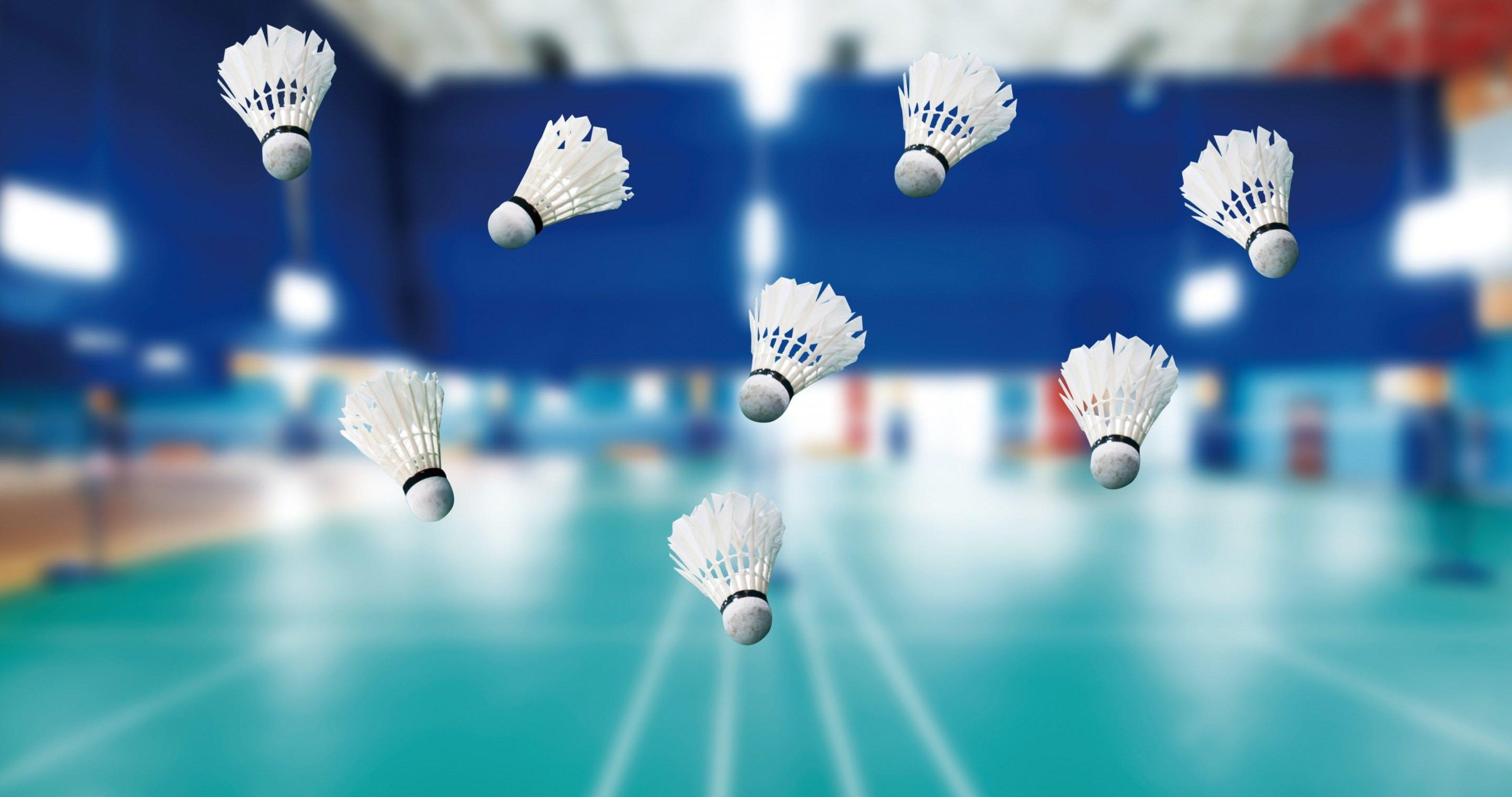 Badminton 4k Ultra Hd Wallpaper