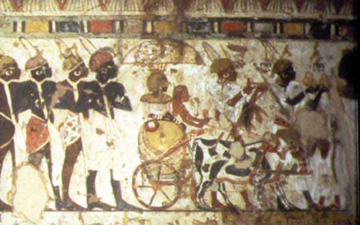 Glossary of ancient Egyptian terms and names