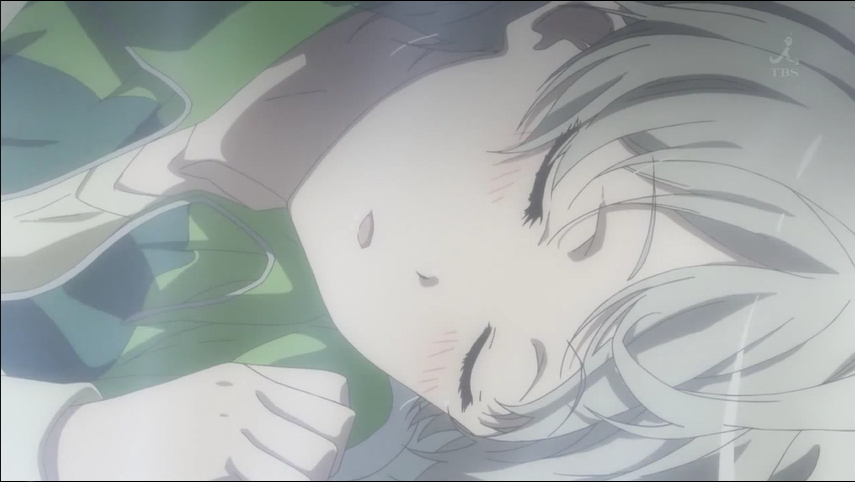 Pin by iyary rodriguez on anime is my life Saika, Anime