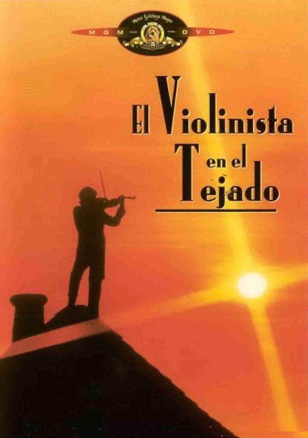 El Violinista En El Tejado Video Fiddler On The Roof Produced And Directed By Norman Jewison Screenplay By Joseph Stein Adapted From His Stage Play