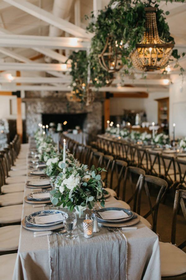 Blue And White Roche Harbor Resort Wedding On San Juan Island Luke Mallory Photography 32