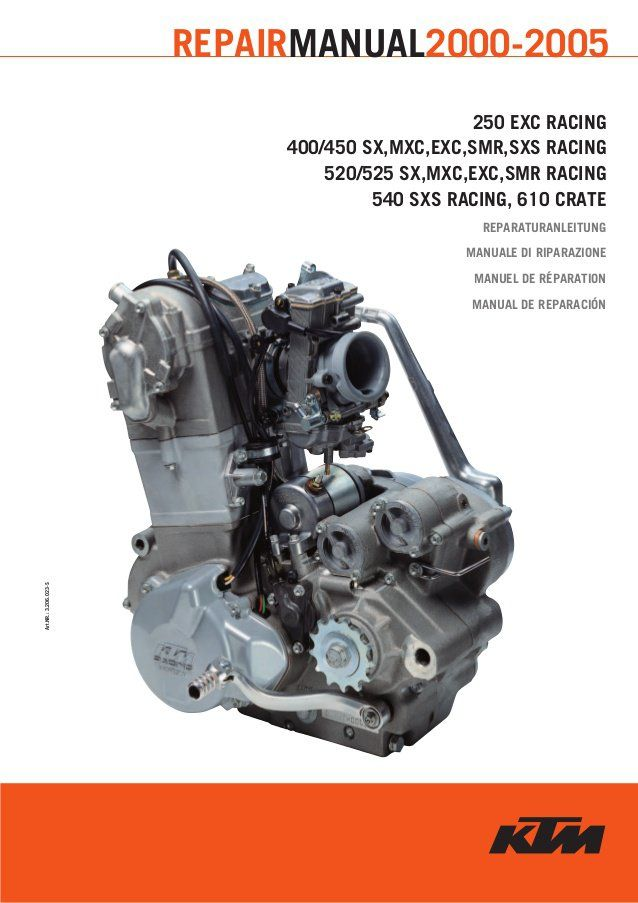 ktm service repair manuals instant pdf download www