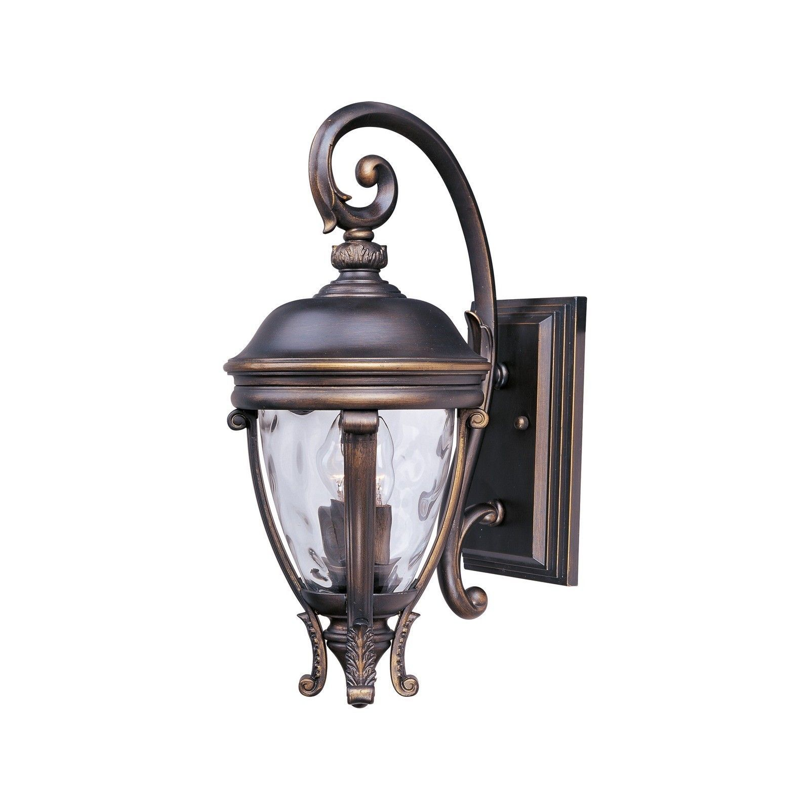 Maxim Lighting S Camden Vx Collection Is Made With Vivex A Material Twice The Strength Of Resin Non Corrosive Uv Resistant And Backed Limited