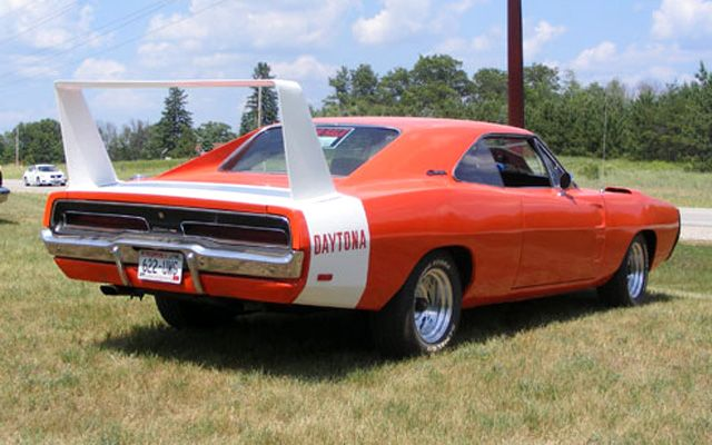 1969 Dodge Charger Daytona For Sale  Leave a Reply Click here to