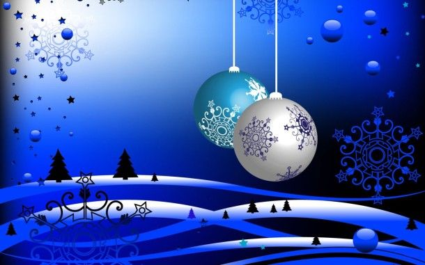 Blue Free Christmas Wallpapers And Screensavers For Windows 7 Christmas Wallpaper Hd Christmas Wallpaper Free Christmas Desktop