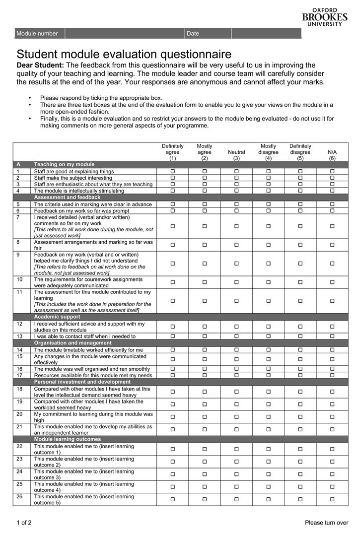 MeqJpg   Survey Questionaires