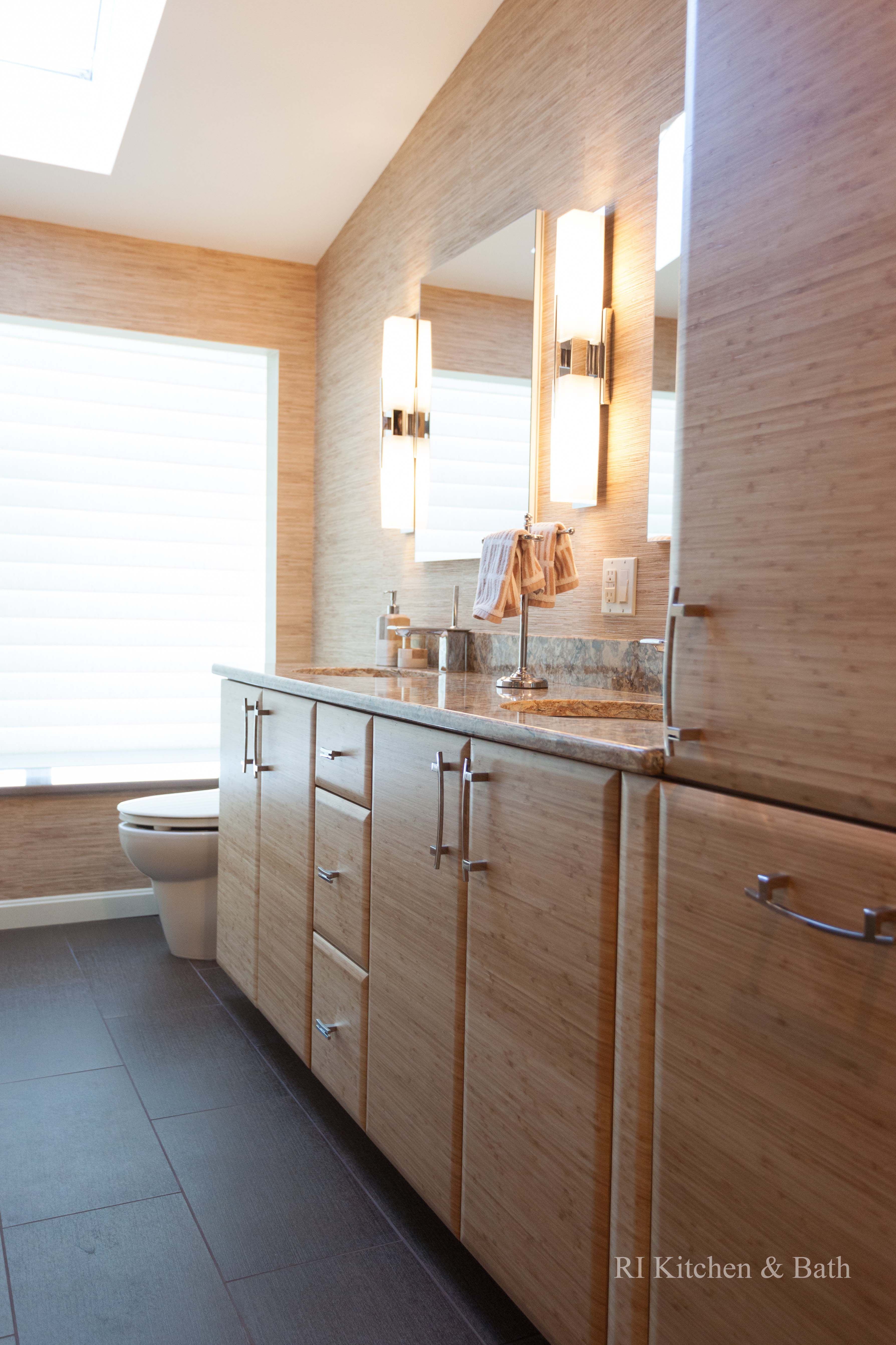 a zen bathroom design by rikb bathroomdesign walkinshower