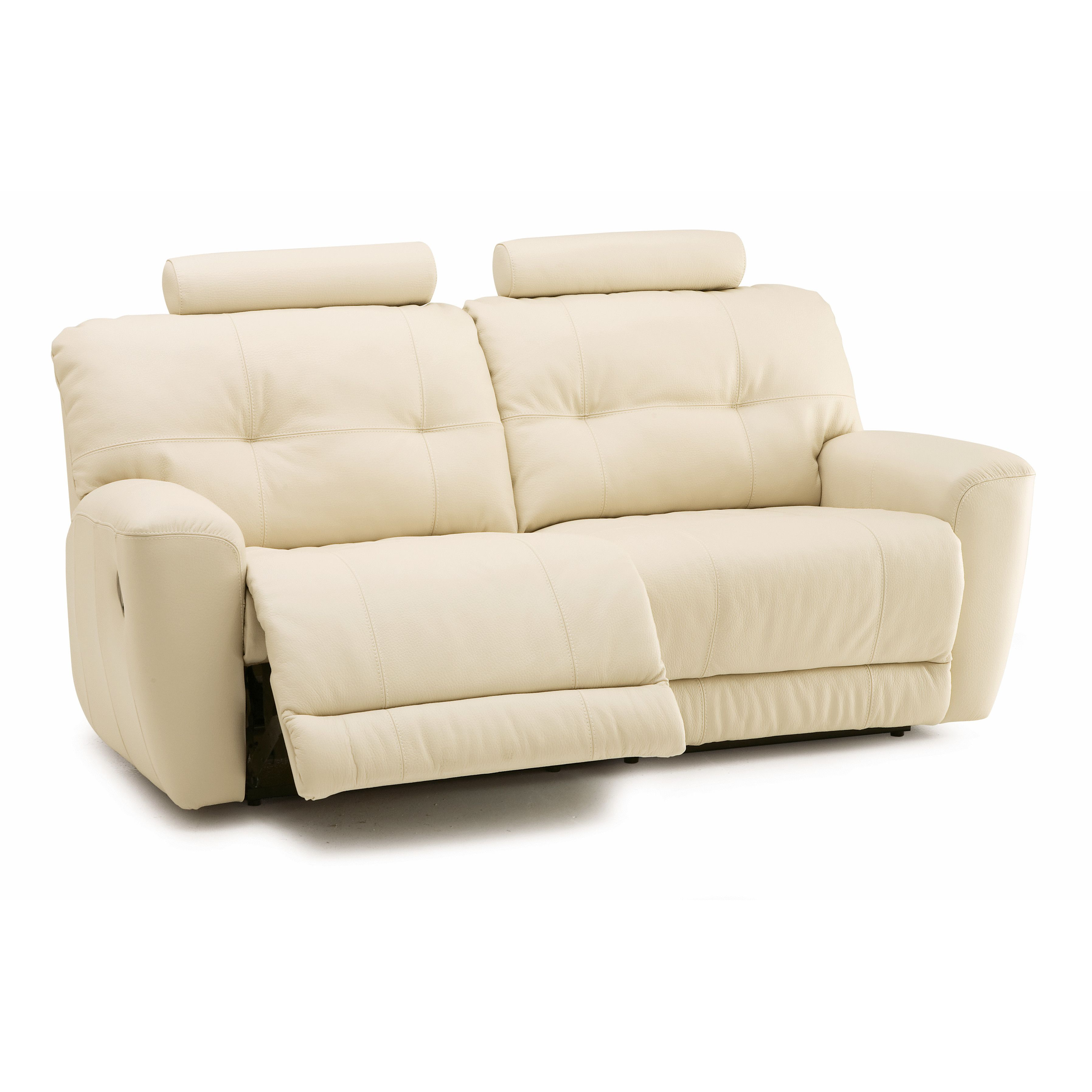 Galore Reclining Sofa By Palliser Furniture Lots Of Diffe Colors Leather Type Overall Product