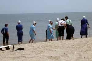 Image result for Amish Bathing   Amish and other groups