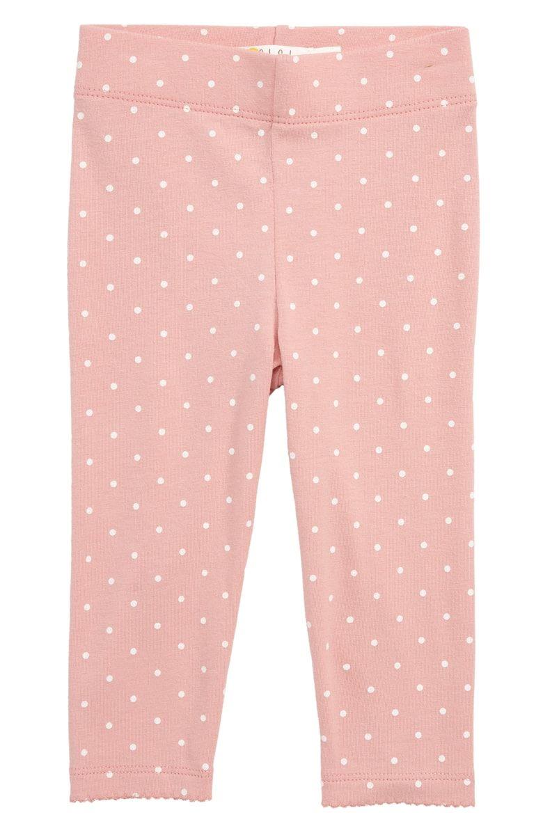 df311c863ec6d Free shipping and returns on Mini Boden Print Leggings (Baby Girls & Toddler  Girls)