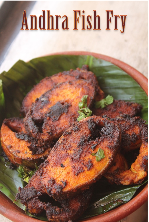 Andhra Fish Fry Recipe Andhra Chepa Vepudu Recipe Yummy Tummy Fried Fish Recipes Fish Recipes Fried Fish