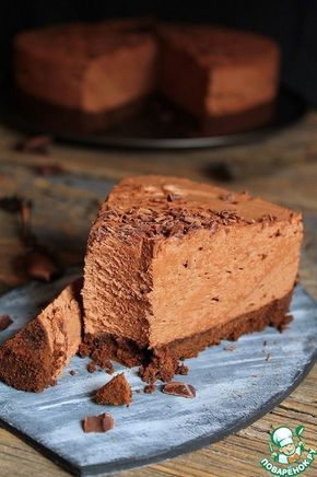 рецепт вкусняшки торт