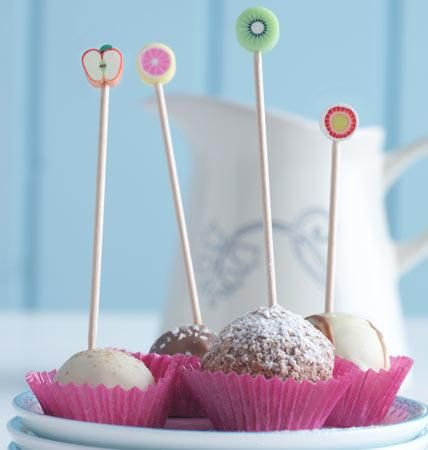 cake pops rezept deko rezepte pinterest. Black Bedroom Furniture Sets. Home Design Ideas
