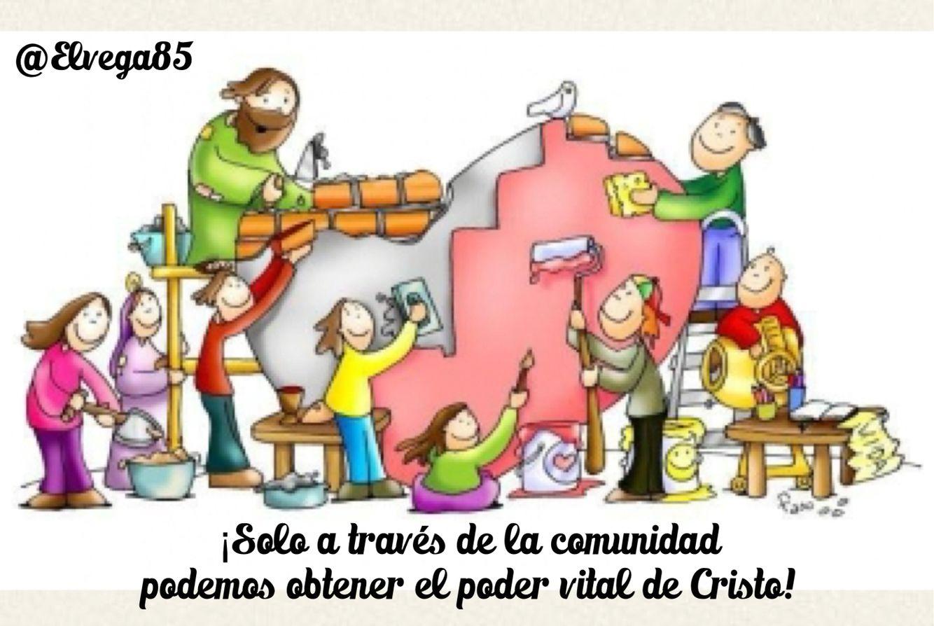 """Vengan a la unidad"""". #ElSueñodeDiosparaTi #rpsp ..."""