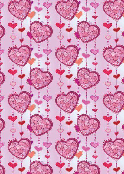 Шедевры рукоделия (с изображениями)   Сердце обои ...