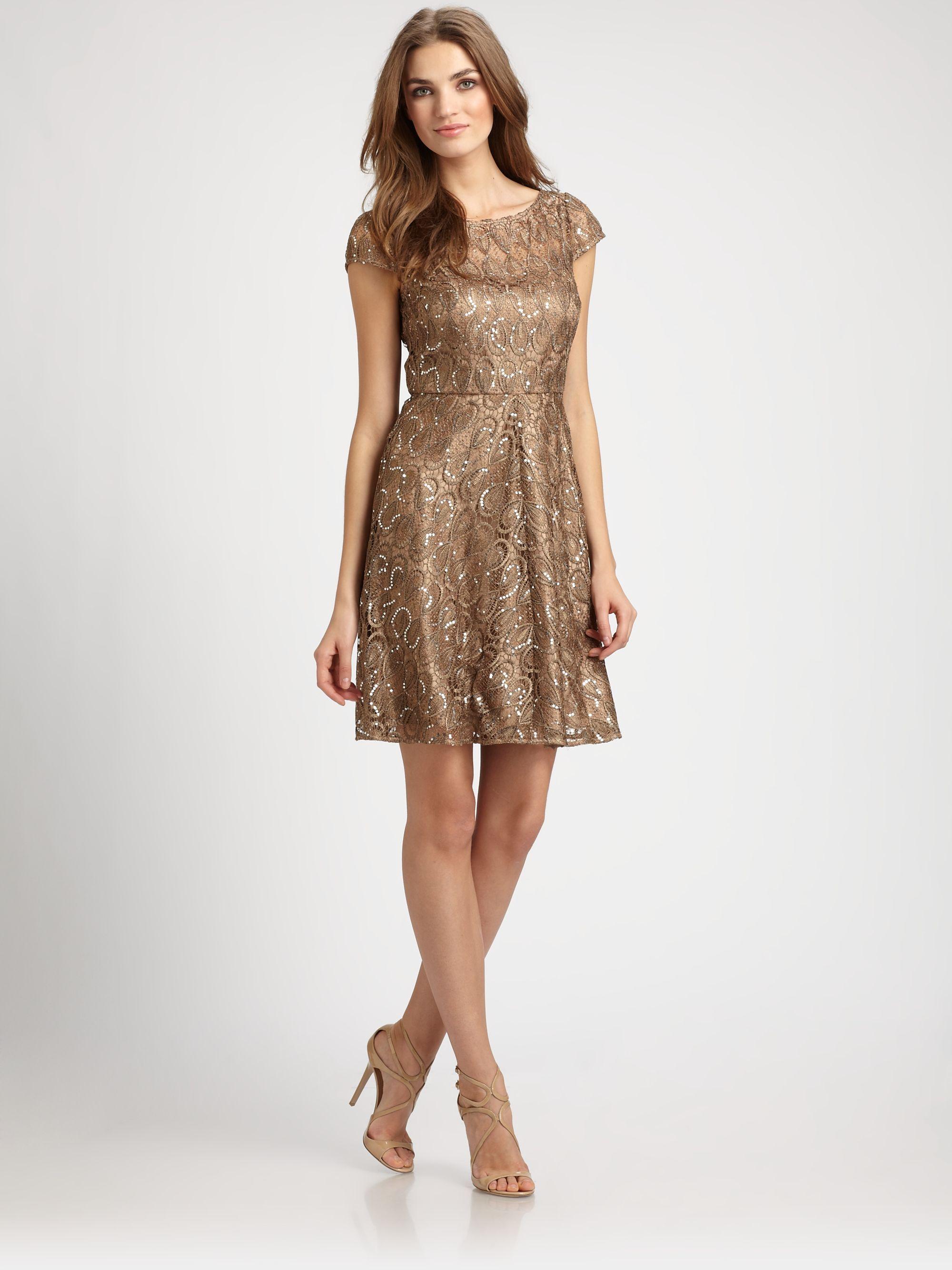 Nett Bronze Prom Kleid Galerie - Hochzeit Kleid Stile Ideen ...