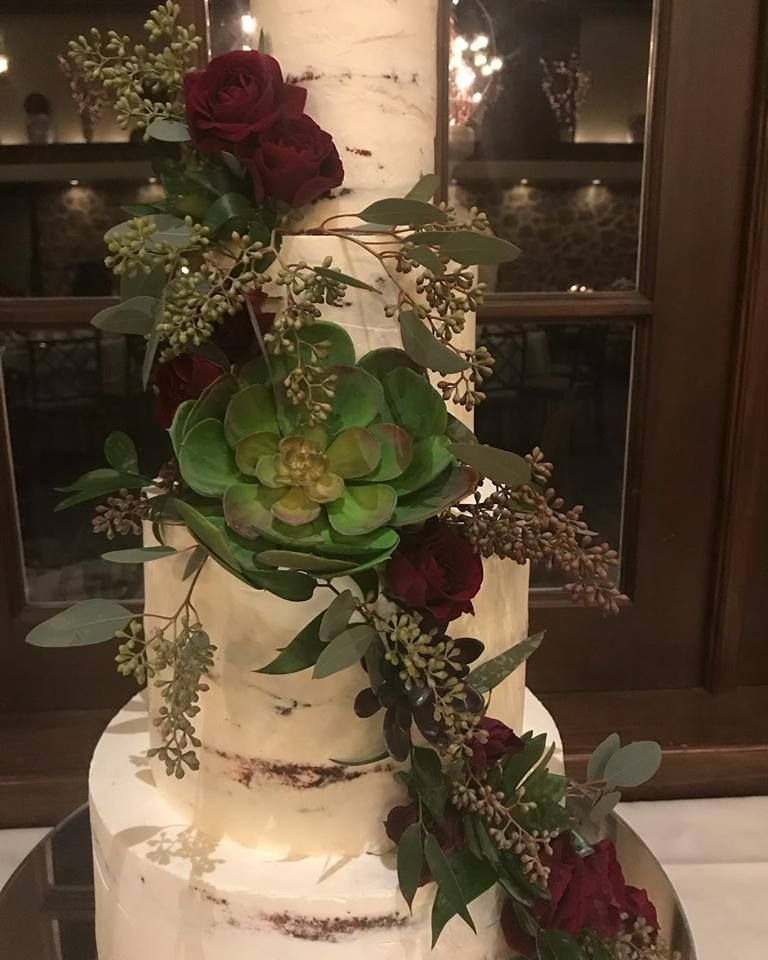 Wedding Flowers Lancaster Pa: A Well-placed Succulent Can Make All The Difference