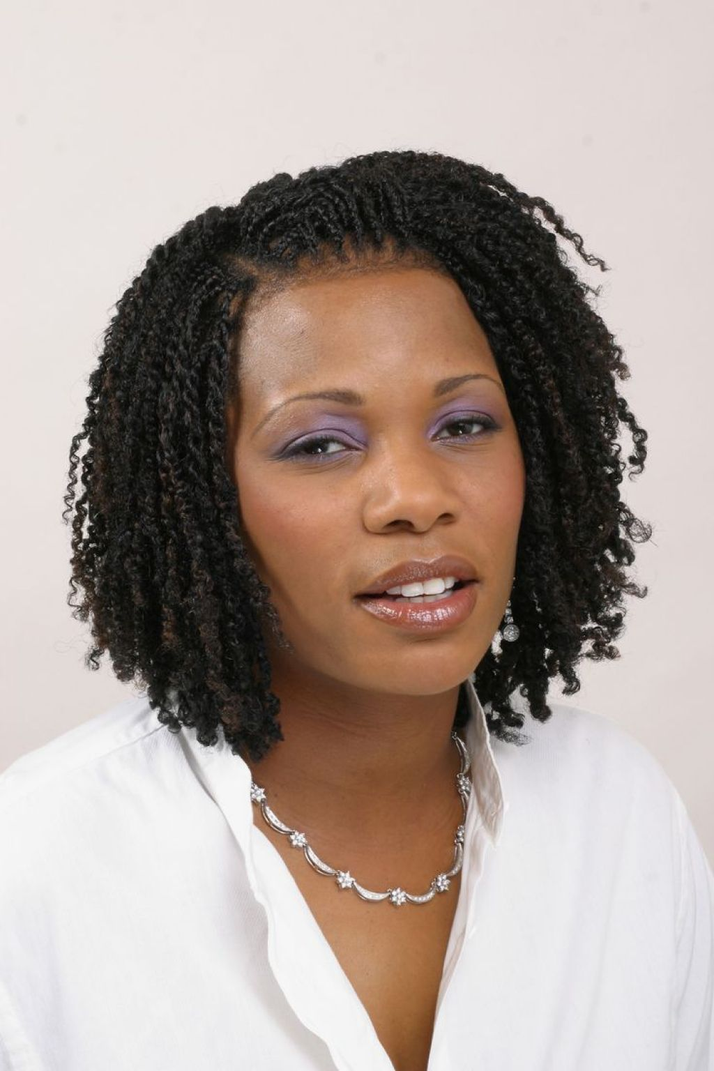 Twist Hairstyle Entrancing Afro Kinky Twist Hair For Black Women  Kinky Twists Hair Styles