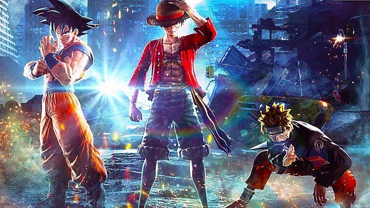 Jump Force For PC How I Downloaded Jump Force On My PC