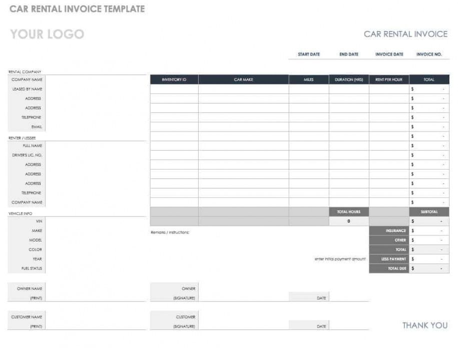 Explore Our Example Of Medical Itemized Receipt Template Invoice Template Invoice Template Word Templates