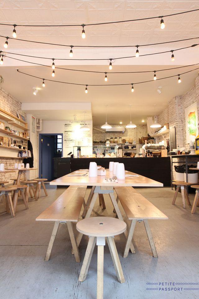 coffee shop lighting. TWO HANDS NEW YORK (Petite Passport) | Living Rooms Pinterest Art  Pieces, Cafes And Coffee Coffee Shop Lighting G