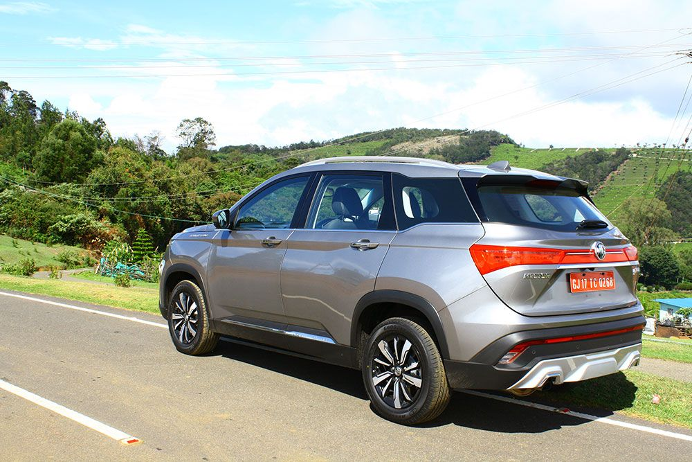 Introduction It Has Been One Of The Most Awaited Launches And Finally We Have Driven It We Are Talking About Diesel Hybrid Diesel Jeep Compass