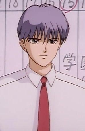 Shinobu Tezuka 64131 Jpg 296 454 Aesthetic Anime 90s Anime