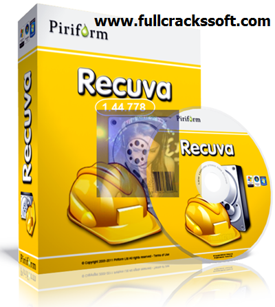 Recuva Professional is a data recovery tool that can recover your