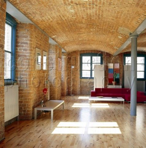 Chorlton Mill warehouse conversion Manchester Not quite my