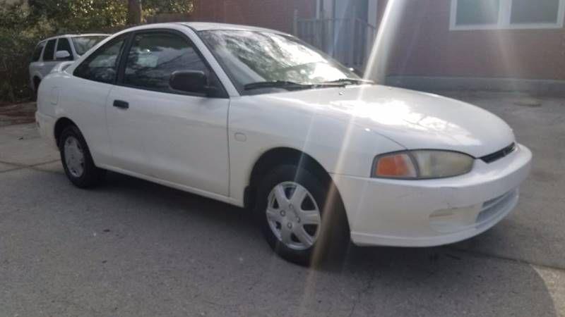 Buy Here Pay Here Atlanta Ga >> 1998 Mitsubishi Mirage For Sale At Buy Here Pay Here At