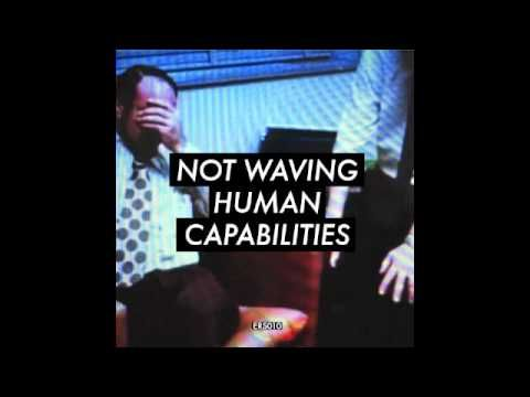 Cinematic techno masterpiece from Not Waving.