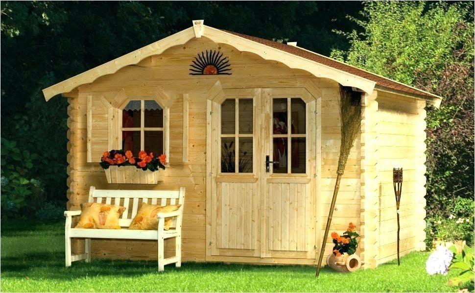 Toom Gartenhaus Bauanleitung Outdoor Structures Outdoor Shed
