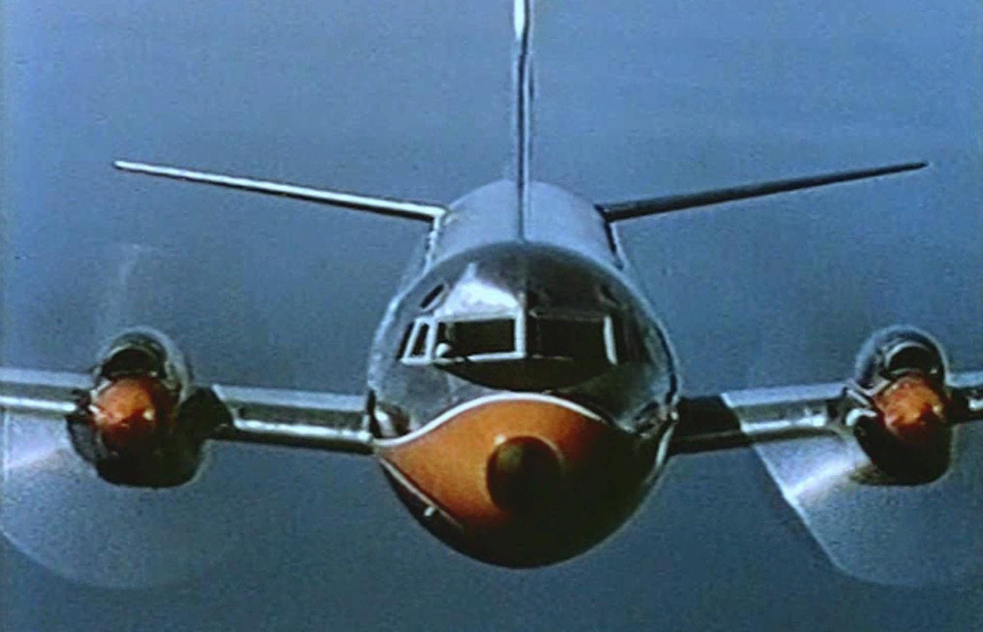 Lockheed L 188a Electra Promo Film 3 1960 Lockheed Military Aircraft Fighter Jets