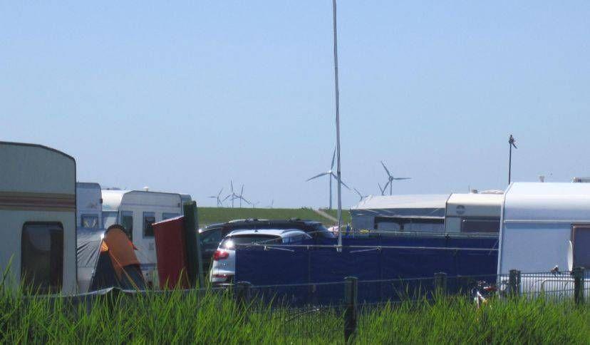 Nordsee Caravan Camping Dornumersiel C Die Nordsee Gmbh Jantje