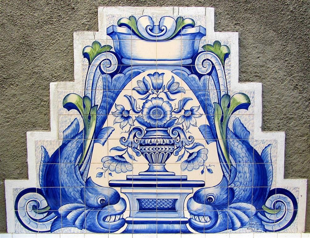AZULejo | by LecyS