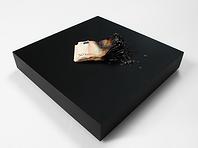 "Alejandro Monge ""siendo realistas"" money? #hyperrealism #art #collector"
