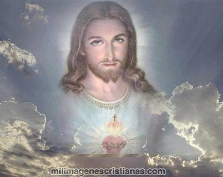 Im genes cristianas del sagrado coraz n de jes s jesus for Fotos del corazon