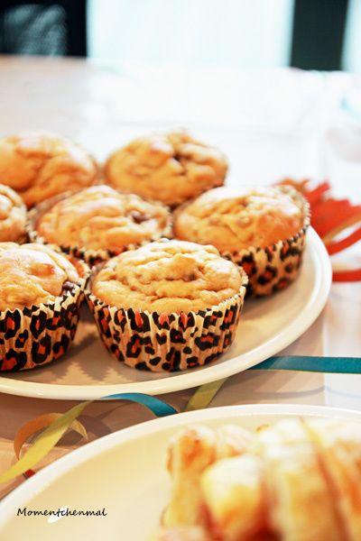Kuchen baby zuckerfrei