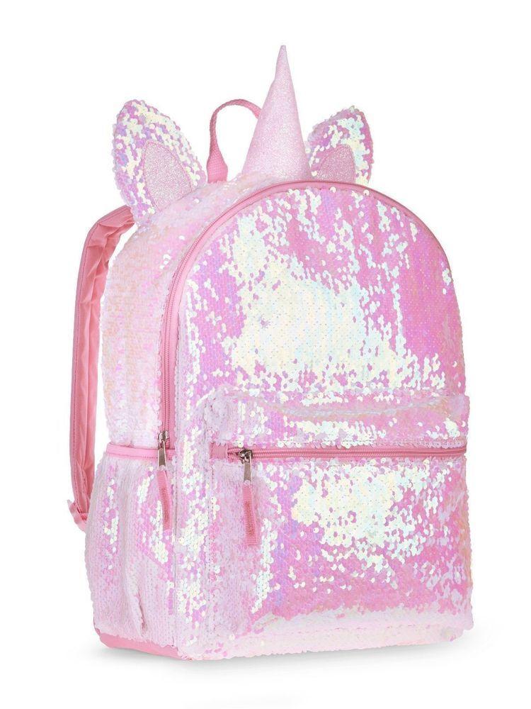 4cfd4e206fe069 Pink White Unicorn Flip Sequins 16