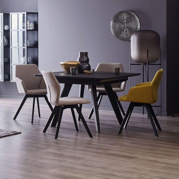 Schoner Wohnen Kollektion Stuhl Honey Wohnen Esstisch Tisch