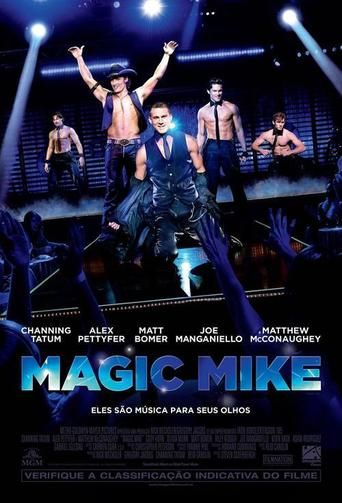 Assistir Magic Mike Online Dublado E Legendado No Cine Hd Com