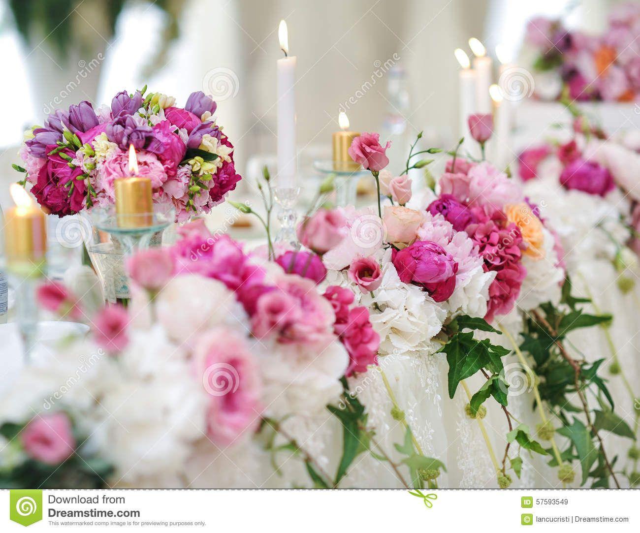 Znalezione obrazy dla zapytania wedding decoration pink | WEDDING ...