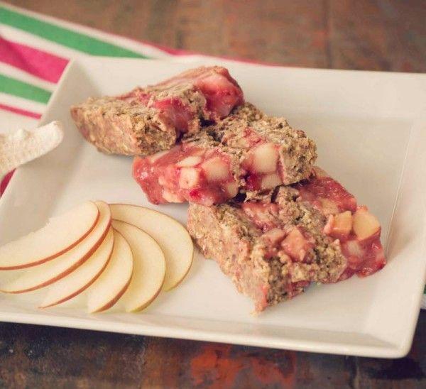 strawberry apple strudel tone it up recipe - Google Search
