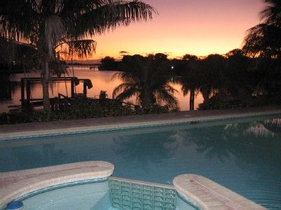 VRBO.com #214474 - Tranquil, Upscale Water Front Villa, Room 4 Family & Friends