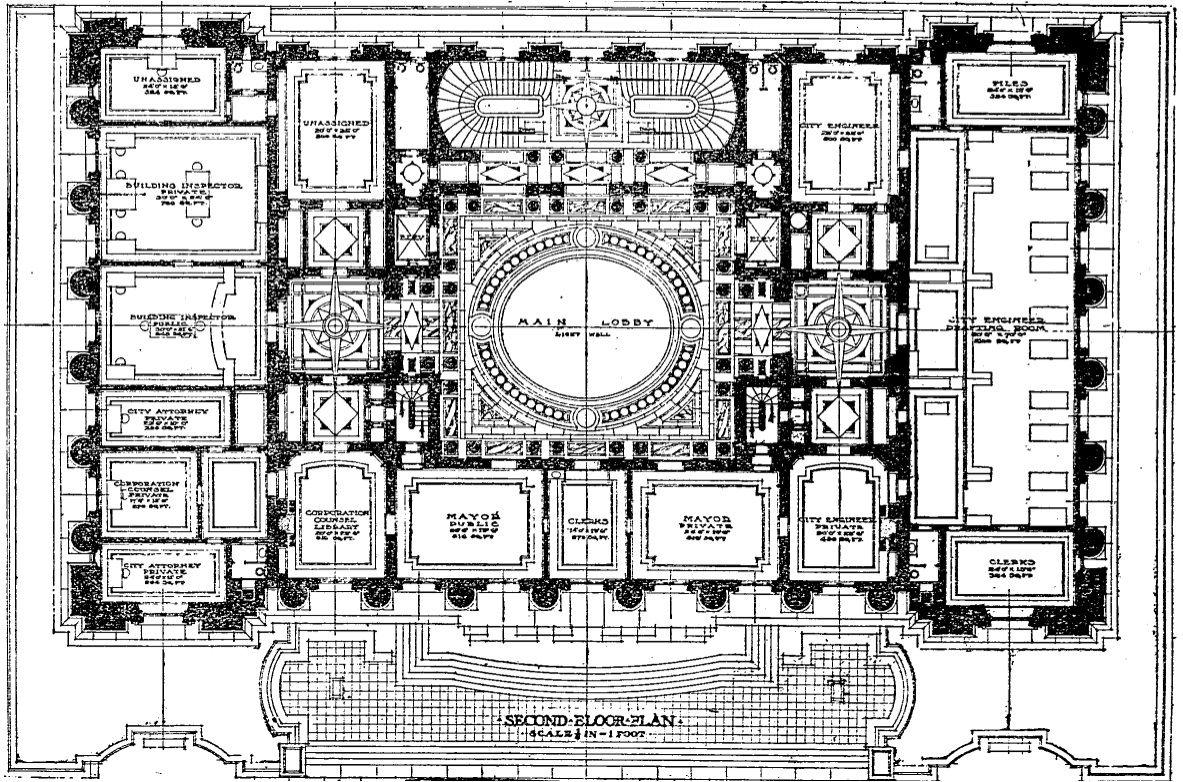 Disney world haunted mansion floor plan vintage for Estate home floor plans